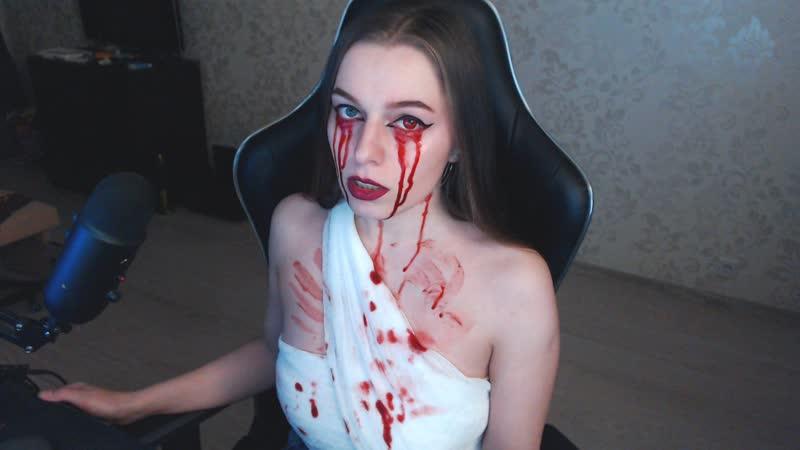 Соло рандом 🖤 This is halloween
