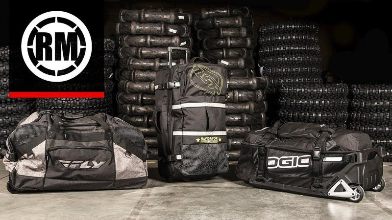 Motocross Gear Bag Buyers Guide