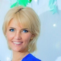 Светлана Колдан