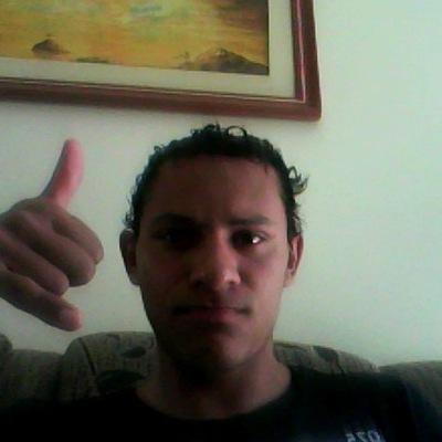 John-Robert Mendes-Lima, 6 мая 1996, Уфа, id194177768