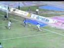 CSA 4x2 Talleres ARG Final 1º jogo Copa Conmebol 1999