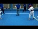 Детские соревнования(6-11лет)_FullContact Jujutsu(22.12.17)