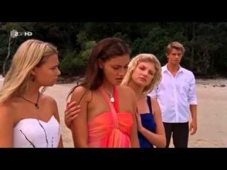 H2O Просто добавь воды 3 сезон 13 14 серии из 26) на русском