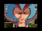 Dark Phoenix - Official Trailer 90s X-men The Animated Series