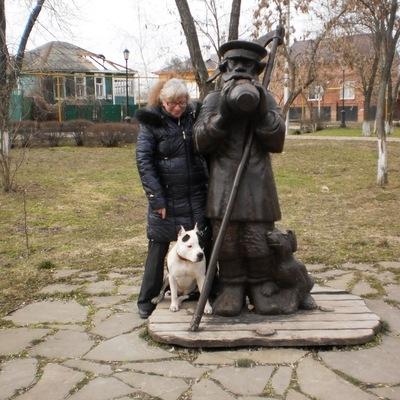 Анна Старикова, 28 ноября , Ростов-на-Дону, id170800846