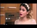 Violetta 3 Leon va al Casamiento y Habla con Violetta Cap 30