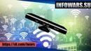 Распознавание через стены с помощью Wi Fi распознавание речи по вибрации Xbox и Kinnect