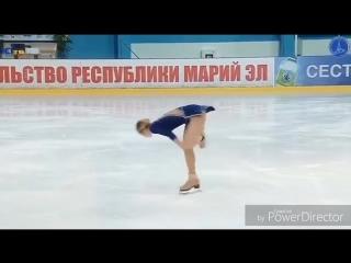 Darya Panenkova