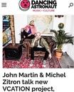 John Martin фото #3