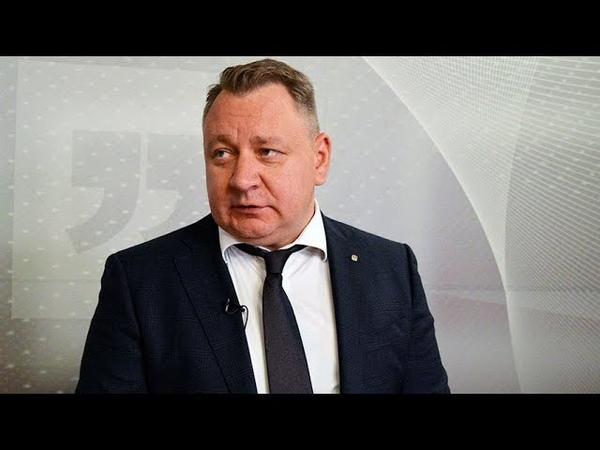 Михаил Токарев называет даты публичных слушаний по МПК