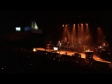 Oomph! - Medley Fieber &amp Das Letzte Streichholz (live in Moscow 26.03.2017), VIP 2 zone view