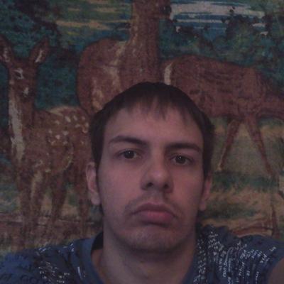 Арсений Буянов