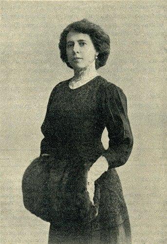 📖19 января 1875 года родилась ЛИДИЯ ЧАРСКАЯ – русская детская писательница, актриса.