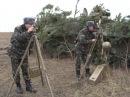 Випробування артилерійського 152 мм снаряду Квітник