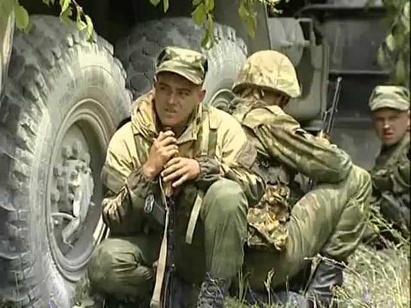 *Спасти любой ценой* Война в Южной Осетии 08 08 08