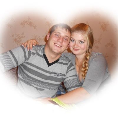Анастасия Сигитова, 13 октября , Саров, id27597504