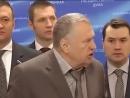 Жириновский ответил украинскому журналисту Вы не государство вы нахлебники