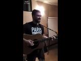 Фло поёт Металлику