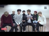 180226 BTS Tell Us Who Their Favorite Rappers Are & What They Do On Their Days Off @ Ask Anything Chat