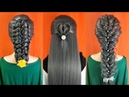 26 Braided Back To School HEATLESS Hairstyles! 🌺 Best Hairstyles for Girls | Part 46