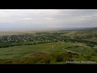 Фарух Пархатов - Чон Аксу
