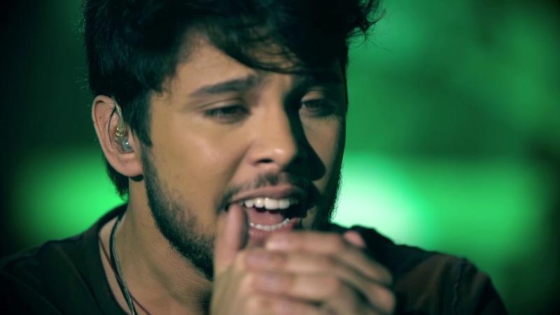 Renato Vianna - Nessas Horas (DVD Renato Vianna Sessions)