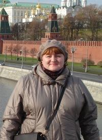 Оксана Новик, 9 октября , Сафоново, id181582776