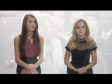 Jackie and Juliet Evancho talk Growing Up Evancho