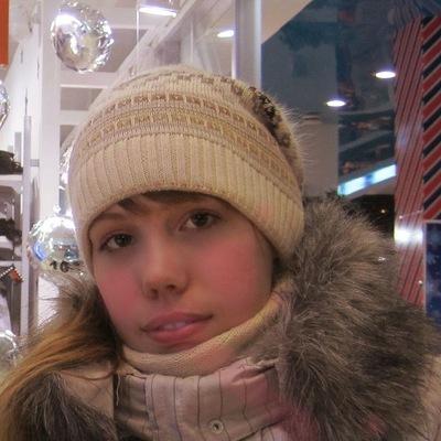 Анастасия Зайкова, 29 мая , Киров, id193093860