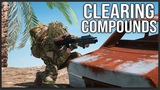 CLEARING COMPOUNDS - Squad