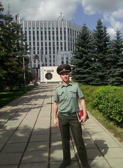 Владимир Козырев, 25 июля 1976, Тейково, id153361725