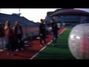 «ЗОРБ-футбол»🔥 от Спортклуба ПРАЙД | УИУ РАНХиГС_12/09/18