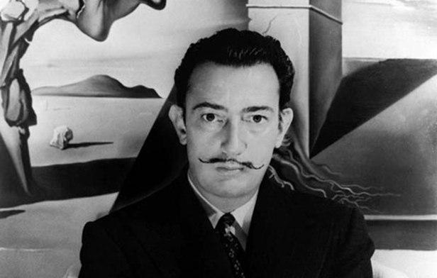 В дворце-музее «Ласточкино гнездо» будет представлена выставка «Таинственные метаморфозы» знаменитого сюрреалиста Сальвадора Дали.