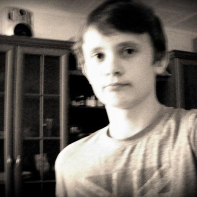 Алексей Падагов, 3 февраля , Ярославль, id161275628