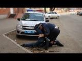 Кого задержали сотрудники ГИБДД Хакасии?