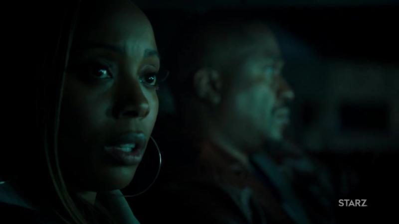 Раскаяния выжившего / Survivor's Remorse 4 сезон 2 серия [ColdFilm]
