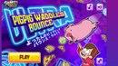 Пинбол со Свинкой Вадлзом из Гравити Фолз! ТВ Шоу Гравити Фолз | PIG PIG WADDLES BOUNCE