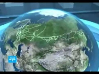 Железная дорога. Соединяя страны и континенты