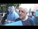 Подонки у власти творят беспредел Габрелянов прокомментировал арест главы РИА Новости Украина