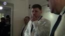 Губернатор Хабаровского края Сергей Фургал в хирургическом отделении ЦРБ 2019 г.