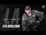 Ilya Kovalchuk - I'm Back