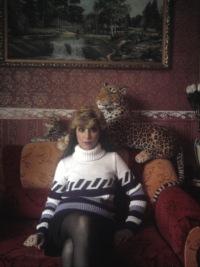 Татьяна Посошнова, 16 ноября 1967, Екатеринбург, id171586790