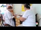 Альметьевские врачи продолжают проводить выездные приемы на селе