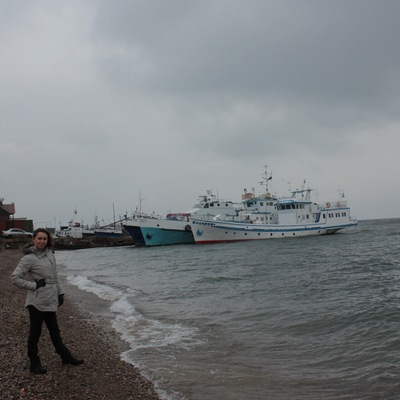 Валерия Луговец, 28 октября , Норильск, id26918238