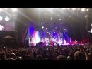 Rammstein America Praha 29. 5. 2017