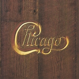 Chicago альбом Chicago V