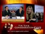 Jennifer Coolidge talks comedy