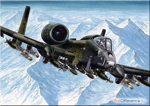 Разница между истребителем и штурмовиком Наибольшую известность и применяемость военные самолеты приобрели в годы Второй мировой войны: истребители, бомбардировщики, разведчики, штурмовики.