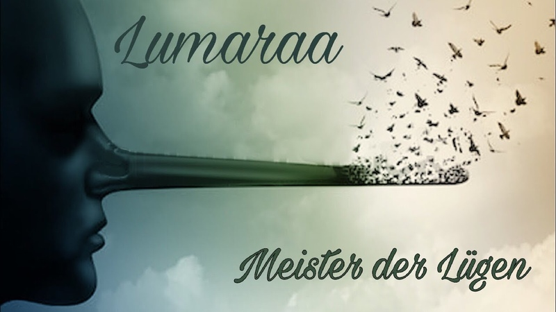 Lumaraa - Meister der Lügen (prod. by RuffneckBeatz Marziano Muzik)