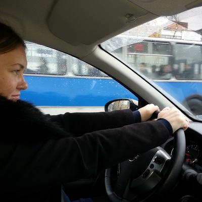 Марина Гришина, 7 мая , Москва, id36929113